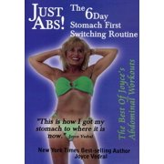 Just Abs Workout by BAYVIEW ENTERTAINMENT