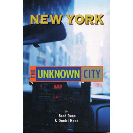 New York: The Unknown City by