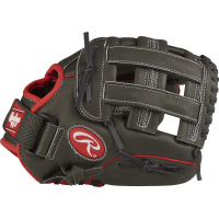 "Rawlings 11"" Mark of a Pro Light Series Youth, Pro H Web Baseball Glove, Right Hand Throw"