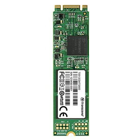 Transcend 512GB M.2 2280 SATA 3 Solid State Drive