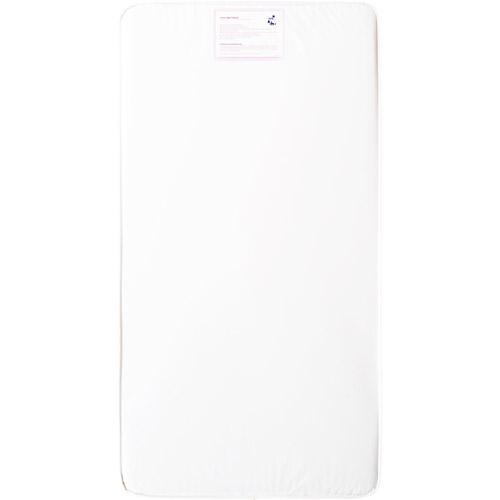 Twilight Hypoallergenic Universal Fit Waterproof Crib Mattress, Foam