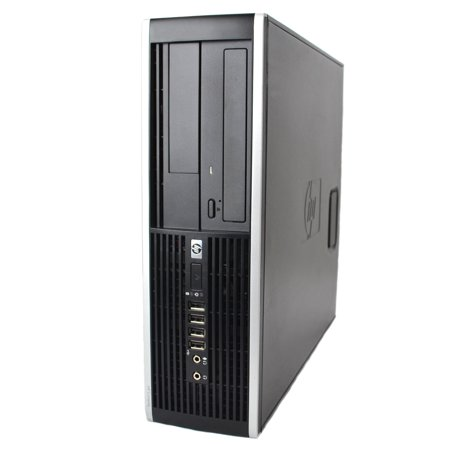 Refurbished Computer: HP ELITE 8300 SFF - Intel i5-3470 - 3.2 GHZ - 8GB DDR3 - 500GB - Windows 10 Professional 64