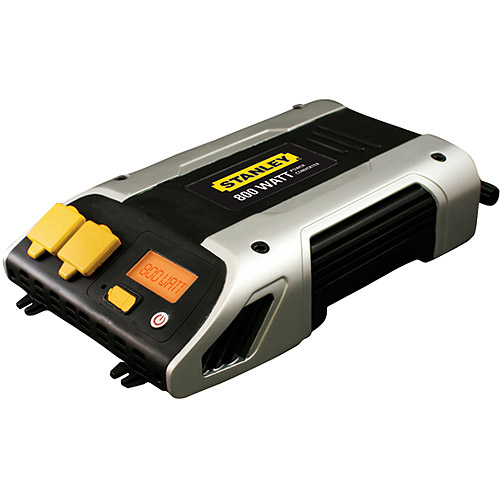 Stanley 800 Watt Digital Inverter