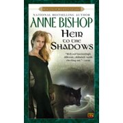 Heir to the Shadows - eBook