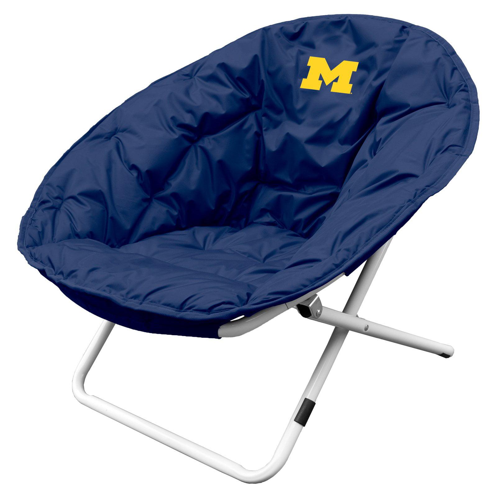 Logo Chair NCAA Michigan Sphere Chair