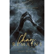 Greenstone Security: Chaos Remains (Paperback)
