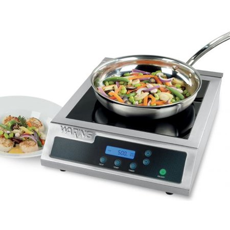Waring Commercial Induction Range Cooker - Single