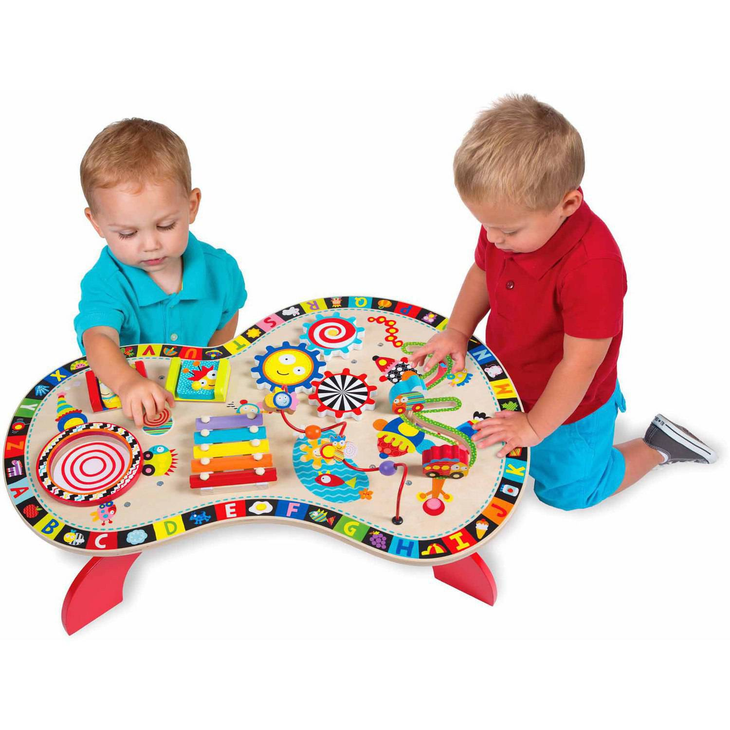 baby activity toys