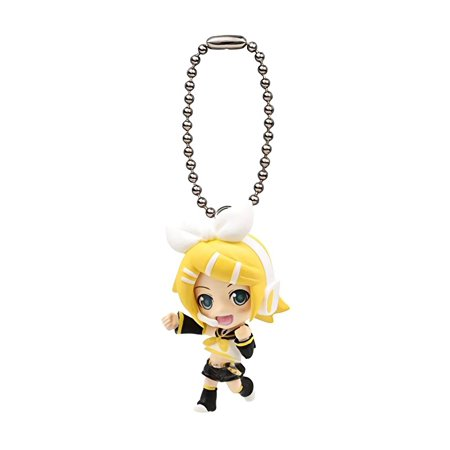 Vocaloid Hatsune Miku Swing 02 Kagamine Rin Figure - Kagamine Rin Halloween