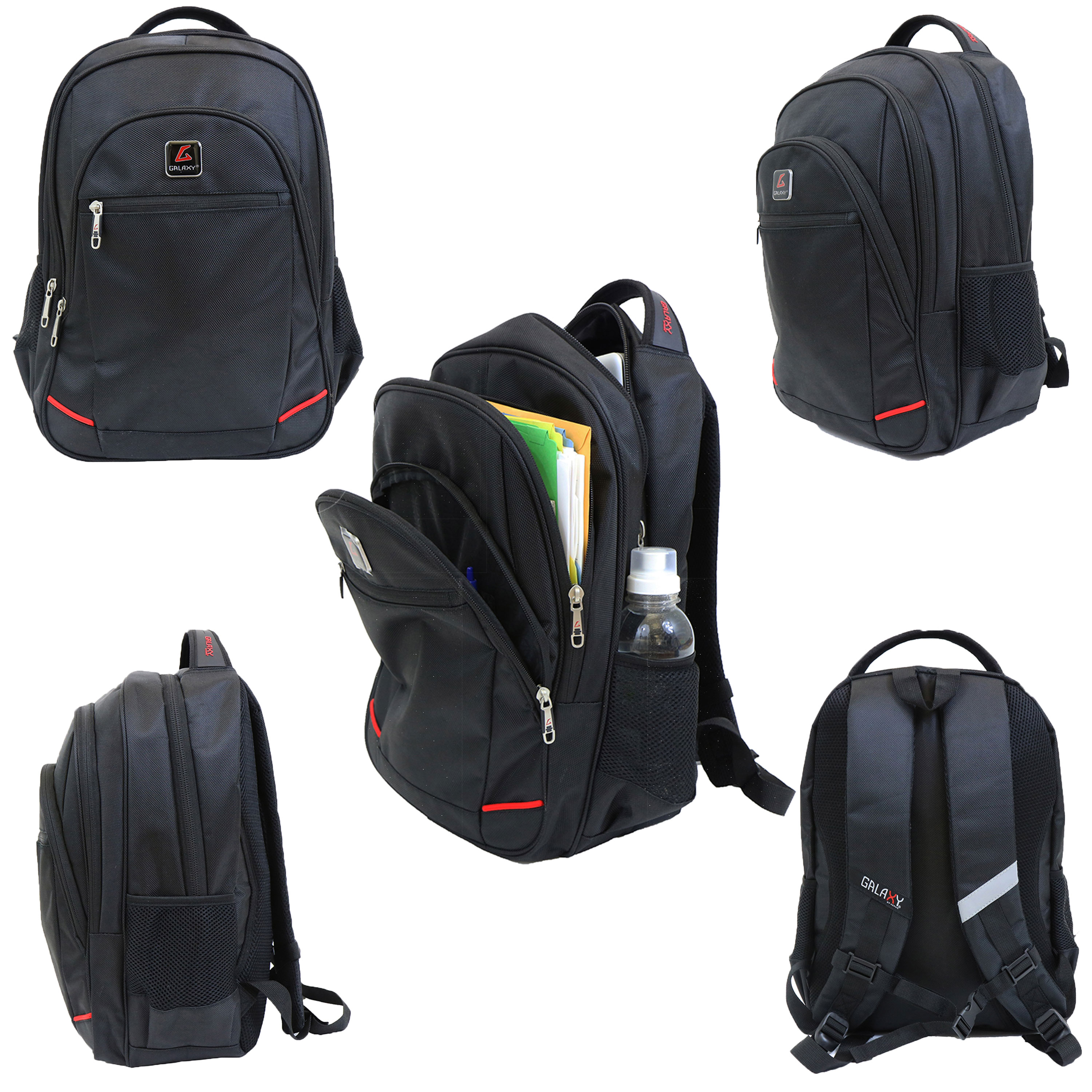 "Laptop Backpack for 17"" Latops"
