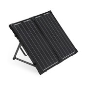 Renogy 60 Watt 12 Volt Monocrystalline Foldable Solar Suitcase