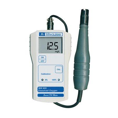 Standard Portable Dissolved Oxygen Meter (Optical Dissolved Oxygen Meter)