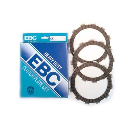 EBC CK Series Friction Clutch Plate Kit for KTM 450 SX ATV 2009-2012 Atv Clutch Friction Plates