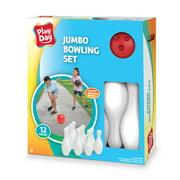 Play Day Jumbo Bowling Set