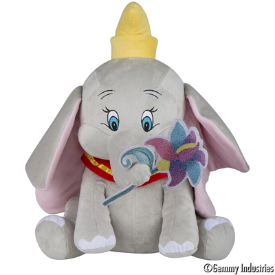 Disney - Disney Easter Greeter Dumbo by Gemmy Industries