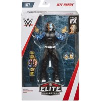 Jeff Hardy - WWE Elite 67