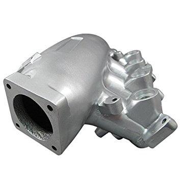 Intake Manifold For 89 98 Nissan 240SX S13 SR20DET 80mm Opening