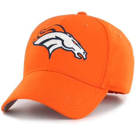 Nhl Fan - NFL Denver Broncos Basic Cap/Hat by Fan Favorite