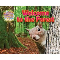 Nature's Neighborhoods: All about Ecosystems: Welcome to the Forest (Hardcover)