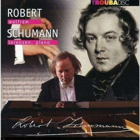 Schumann   Lorenzen  Wolfram   Faschingsschwank Aus Wien Op 26   Fantasiestucke  Sacd