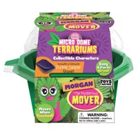 Toys By Nature - Morgan the Mighty Mover - Indoor Micro-Gardening Kit