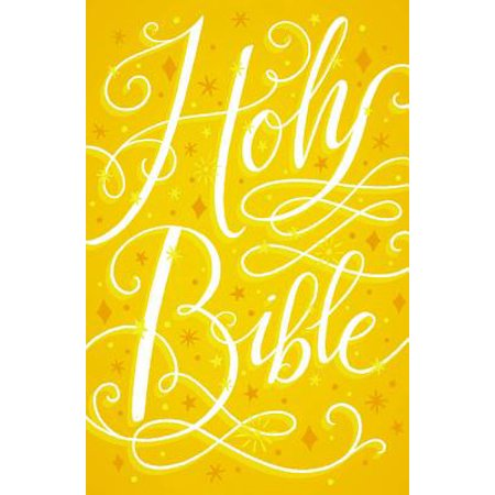ICB Princess Sparkle Bible, Golden Rose: International Children's Bible -