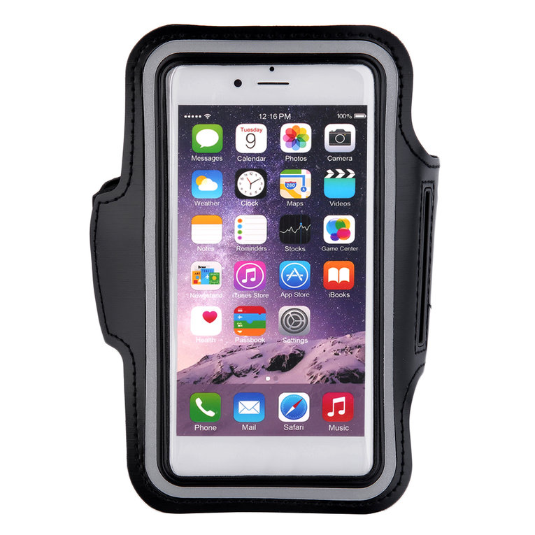 Sports Exercise Running Gym Armband Pouch Holder Case Bag for Cell Phone