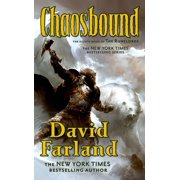 Chaosbound : The Eighth Book of the Runelords
