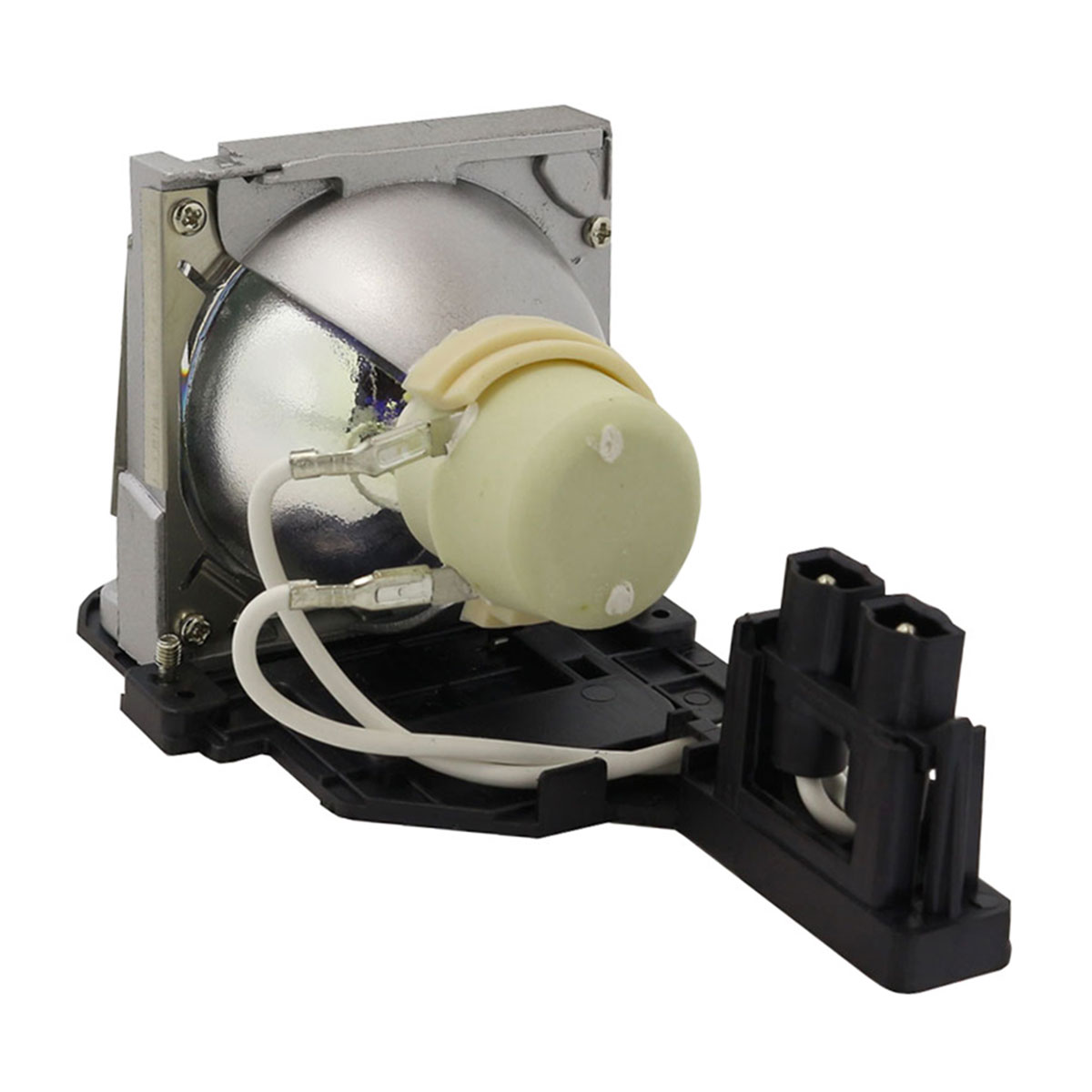 Lamp Housing For Dell 1510X Projector DLP LCD Bulb