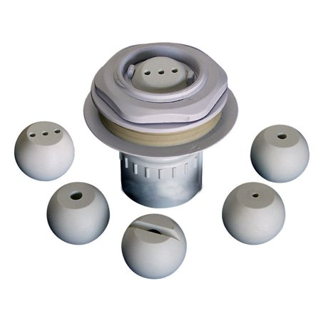 Pentair 580000 Deck Jet Assembly for Pool or (Pentair Spa Jets)
