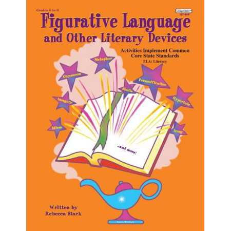 Figuarative Language and Other Literary Devices