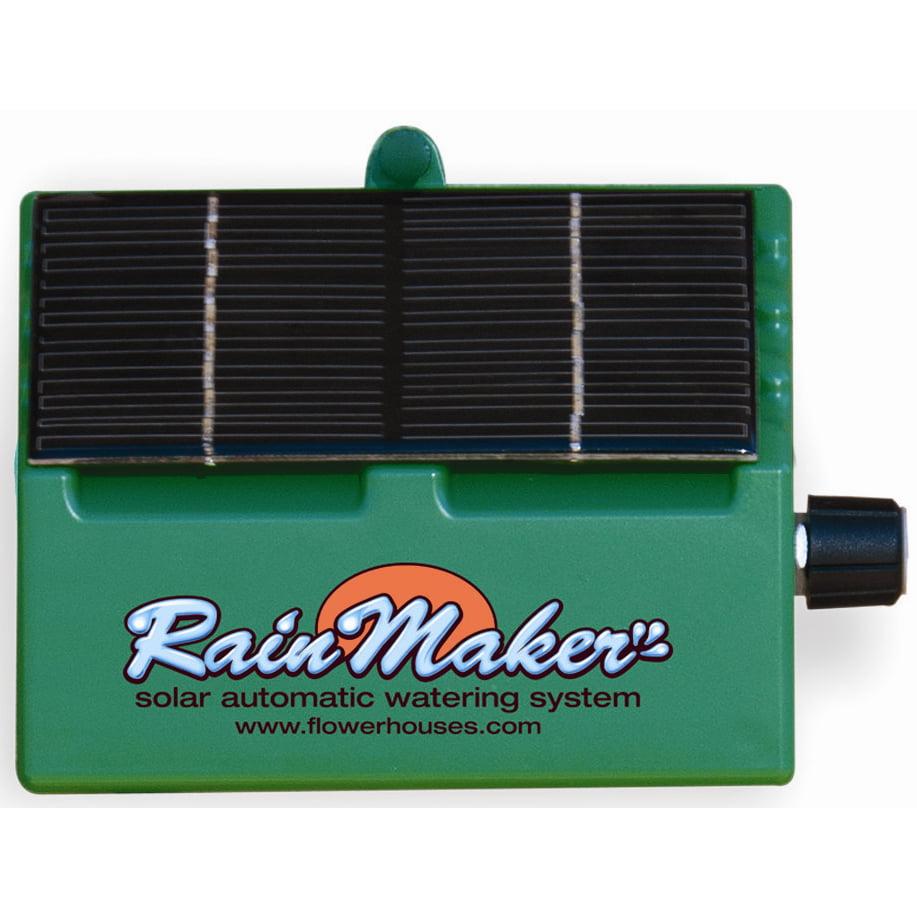 Flowerhouse SOL-K12 Solar RainMaker Automatic Watering System