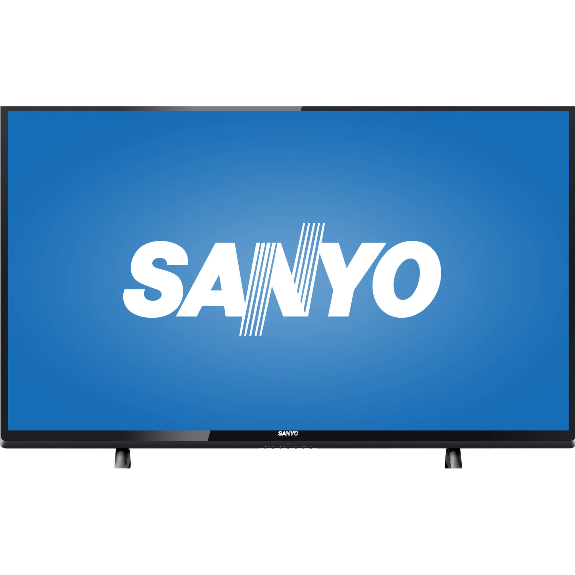 "Click here to buy Sanyo FW50D36F 50"" 1080p 60Hz LED LCD HDTV by Sanyo."