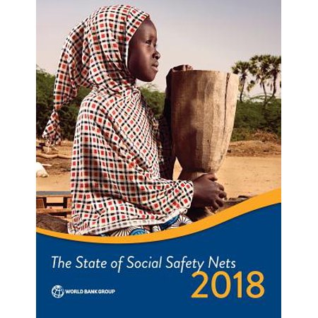 Social Safety Net (State of Social Safety Nets 2018)