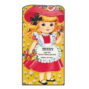 Mary and the Fancy Dress Parties : Press-out Doll & Story-book