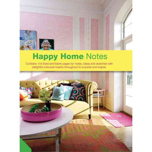 Happy Home Notes - Citrus