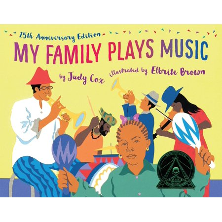 My Family Plays Music (15th Anniversary (Family Plays Music)