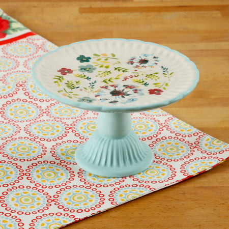 The Pioneer Woman Timeless Beauty 10 Quot Cake Stand With