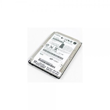 Fujitsu MHW2120BH 120GB SATA/150 5400RPM 8MB 2.5-Inch Notebook Hard Drive