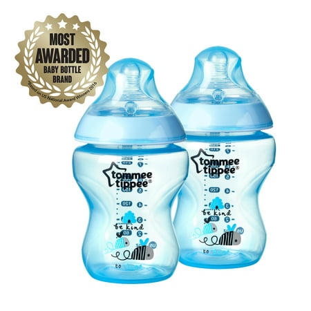 Tommee Tippee Closer To Nature 40oz Decorated Baby Bottles BPAFree Amazing Decorated Baby Bottles
