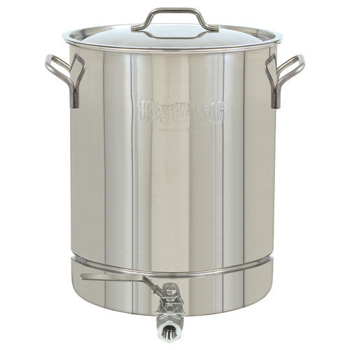 Bayou Classic Stock Pot with Lid