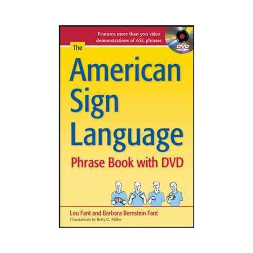 The American Sign Language Phrase Book (Other)