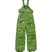 Boys' Deluxe Performance Insulated Snow Bib