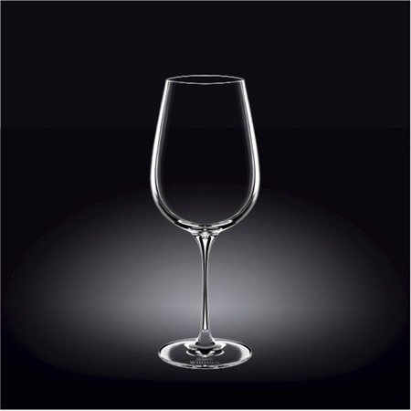 888035 700 ml Wine Glass Set of 2, Pack of 12