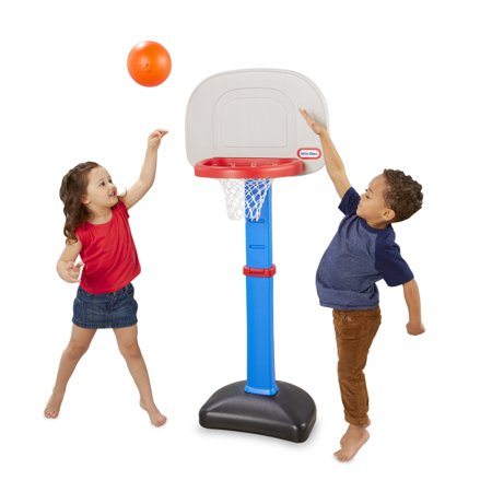 Little Tikes TotSports Easy Score Toy Basketball Set Now $19.99 (Was $34.97)