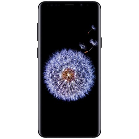 Samsung Galaxy S9+ G9650 64GB Unlocked GSM 4G LTE Phone w/ 12MP Camera - Midnight