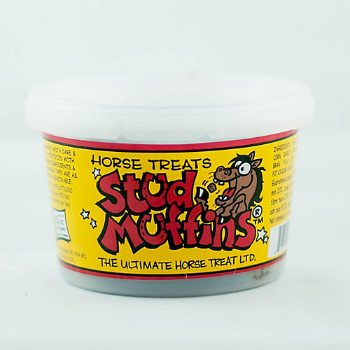 Stud Muffins-Stud Muffins Horse Treat 90 Ounce Bag