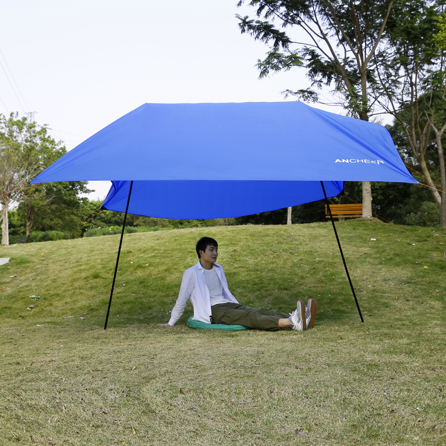 Pop Up Canopy Tent   10 X 10 Ft