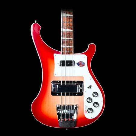 Rickenbacker 4003 Bass in Fireglo