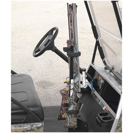 Great Day Inc QD800 The Quick Draw Gun Rack